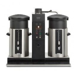 Coffee Brewer type...
