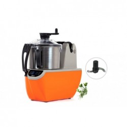 Food processor type CL412...