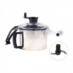 Complete Food Processor Kit...