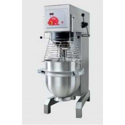 Beater mixer type AR80...