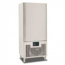 Blast chiller type ED75-17...