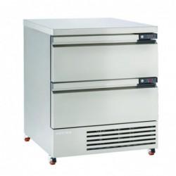 Undercounter refrigerator/...