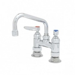Double Pantry Faucet type...