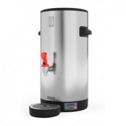 Hot water dispenser type...