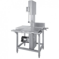 Meat saw type 6801 HOBART...