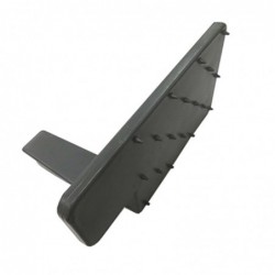 Pusher plate for meat saw...
