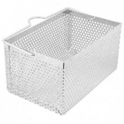 Peel trap basket for potato...