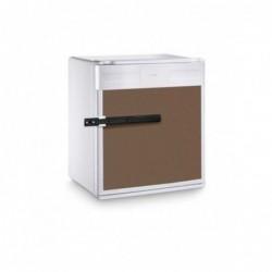 Built-in Minibar fridge...