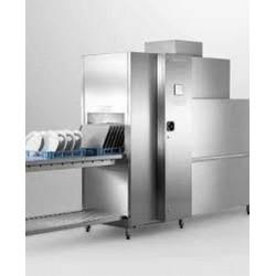 Rack type dishwasher Type...