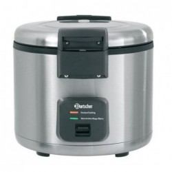 Rice cooker Type 8L...