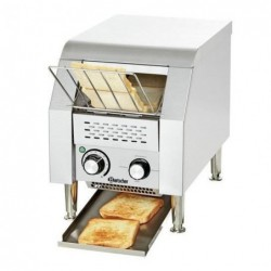 Bread toaster conveyor Type...