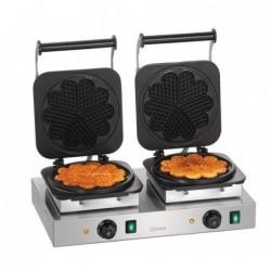 Waffle baker type 2HW211...