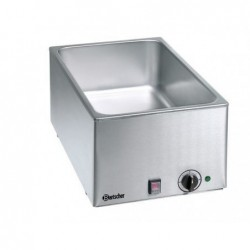 Bain marie type 1/1GN 150mm...