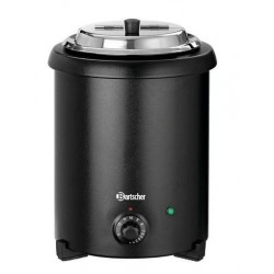 Soup Kettle type 5,4L black...
