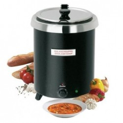 Soup Kettle type 8,4L black...