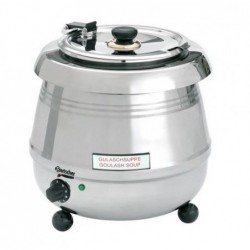 Soup Kettle type DELUXE 9L...