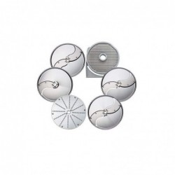 Pack-set S/s discs for TRS,...