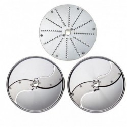 Pack-set S/s discs for TRS...