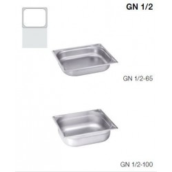 Gastronorm GN1/2-55 pan...