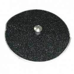 Abrasive plate for T10E &...