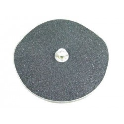 Abrasive plate for Ti25 &...