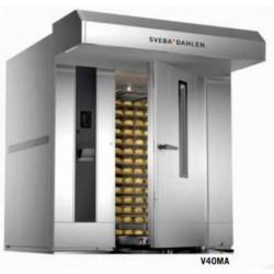 Rack oven type V40Ma SVEBA...