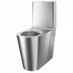 Floor-standing WC pan type...