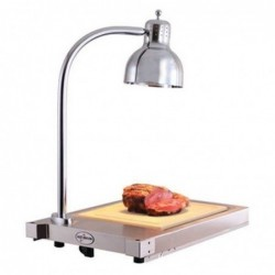Carving station type CS-100...