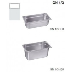 Gastronorm GN1/3-65 pan...