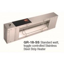 Infrared heater High Watt...