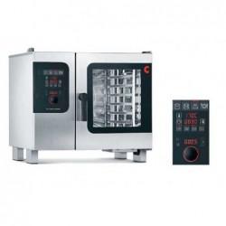 Combi oven type C4eD6-10ES...