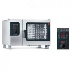 Combi oven type C4eD6-20ES...