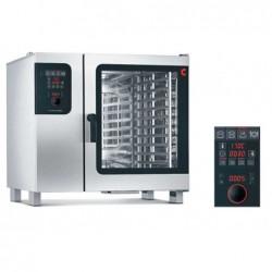 Combi oven type C4eD10-20ES...
