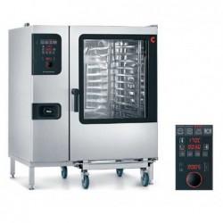 Combi oven type C4eD12-20ES...