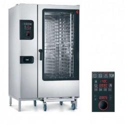 Combi oven type C4eD20-20ES...