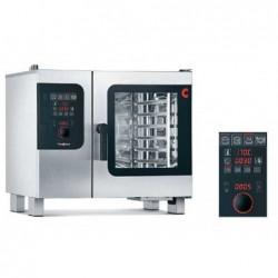 Combi oven type C4eD6-10EB...
