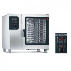 Combi oven type C4eD10-20EB...