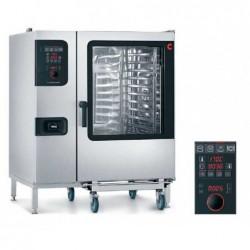 Combi oven type C4eD12-20EB...