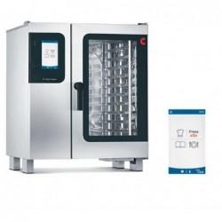 Combi oven type C4eT10-10EB...