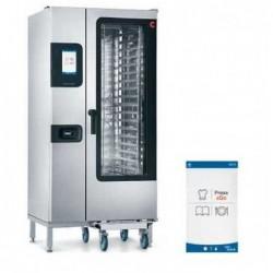 Combi oven type C4eT20-10EB...