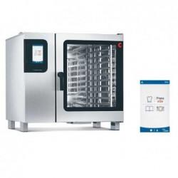 Combi oven type C4eT10-20EB...