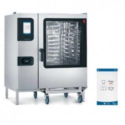 Combi oven type C4eT12-20EB...