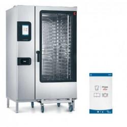 Combi oven type C4eT20-20EB...