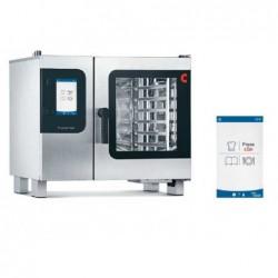 Combi oven type C4eT6-10ES...
