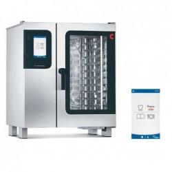 Combi oven type C4eT10-10ES...