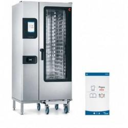 Combi oven type C4eT20-10ES...