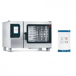 Combi oven type C4eT6-20ES...