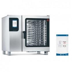 Combi oven type C4eT10-20ES...