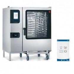 Combi oven type C4eT12-20ES...