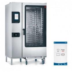 Combi oven type C4eT20-20ES...